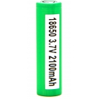 Sony VTC4 Batteria al Litio 18650 2100mAh 30A Polo Piatto