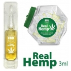 CBD Natural FLAVOUR Aroma Real Hemp 3ml