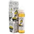 Charlie's Chalk Dust Liquido MR MERINGUE 50ml Mix and Vape
