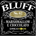 DREAMODS Aroma BLUFF N.62 10ml