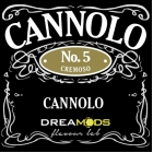 DREAMODS Aroma CANNOLO N.5 10ml