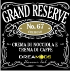 DREAMODS Aroma GRAND RESERVE N.67 10ml