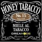 DREAMODS Aroma HONEY TABACCO N.15 10ml