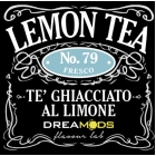 DREAMODS Aroma LEMON TEA GHIACCIATO N.79 10ml