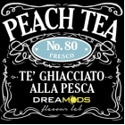 DREAMODS Aroma PEACH TEA GHIACCIATO N.80 10ml