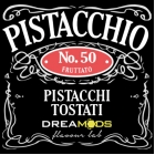 DREAMODS Aroma PISTACCHIO N.50 10ml