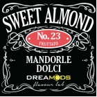 DREAMODS Aroma SWEET ALMOND N.23 10ml
