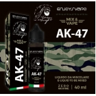 Enjoysvapo AK-47by Il Santone dello Svapo 40ml Mix and Vape