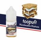 FOOD FIGHTER JUICE Aroma Scomposto TOO PUFT 20ml