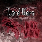 Lord Hero Aroma BLACK WIDOW (Frutti Rossi-Fragola) 10ml