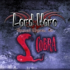 Lord Hero Aroma COBRA (Frutti-Anice-Caramello) 10ml