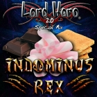 Lord Hero Aroma INDOMINUS REX (Marshmallow-Biscotto-Cioccolato-Caramello) 10ml