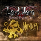 Lord Hero Aroma Monkey (Banana-Rhum) 10ml