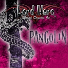 Lord Hero Aroma PANGOLIN (Panna Vanigliata-Nutella-Fragola) 10ml