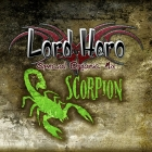 Lord Hero Aroma SCORPION (Assenzio-Anice-Lime) 10ml