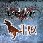 Lord Hero Aroma T-REX (Biscotto al Cacao) 10ml
