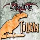 Lord Hero Aroma Toucan (Torta all'Ananas) 10ml