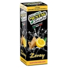 MENTAL4Smoke Liquido ZENZY (Zenzero e Limone) 50ml Mix and Vape