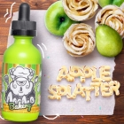 MOMO Bakery Liquido Apple Splatter 50ml Mix and Vape