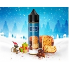 Monkeynaut Liquido Panettone 50ml Mix and Vape