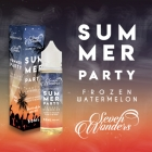 Seven Wonders SUMMER PARTY 50ml Mix and Vape