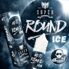 SUPER FLAVOR ROUND ICE D77 by Danielino77 50ml Mix and Vape