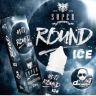 SUPER FLAVOR Aroma Scomposto ROUND ICE D77 by Danielino77 20ml