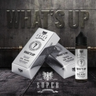 SUPER FLAVOR WHAT'S UP 50ml Mix and Vape