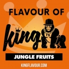 The Flavour of King Aroma JUNGLE FRUITS 10ml