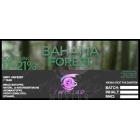 Twisted Vaping Aroma BAHAMA FOREST 10ml