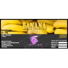 Twisted Vaping Aroma BANANA 10ml