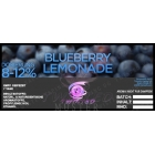 Twisted Vaping Aroma BLUEBERRY LEMONADE 10ml