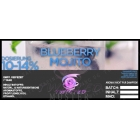 Twisted Vaping Aroma BLUEBERRY MOJITO 10ml