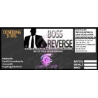 Twisted Vaping Aroma BOSS REVERSE 10ml