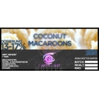 Twisted Vaping Aroma COCONUT MACAROONS 10ml