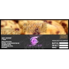 Twisted Vaping Aroma COOKIE FINGER 10ml