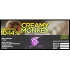 Twisted Vaping Aroma CREAMY MONKEY 10ml