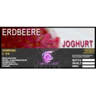 Twisted Vaping Aroma ERDBEER JOGHURT 10ml