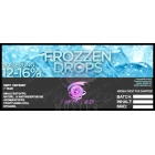 Twisted Vaping Aroma FROZZEN DROPS 10ml