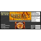 Twisted Vaping Aroma HELLRIDE MANGO NR.5 10ml
