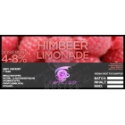 Twisted Vaping Aroma HIMBEER LIMONADE 10ml