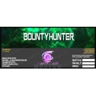 Twisted Vaping Aroma JOHN SMITH'S BLENDEND TOBACCO FLAVOR BOUNTYHUNTER 10ml