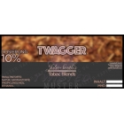 Twisted Vaping Aroma JOHN SMITH'S BLENDED TOBACCO FLAVOR TWAGGER 10ml