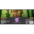 Twisted Vaping Aroma MONSTER BOOBZ 10ml