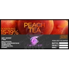 Twisted Vaping Aroma PEACH TEA 10ml