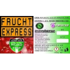 Twisted Vaping Aroma ROAD TRIP FRUCHT-EXPRESS 10ml