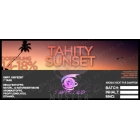 Twisted Vaping Aroma TAHITY SUNSET 10ml