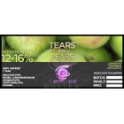 Twisted Vaping Aroma TEARS FOR PEARS 10ml