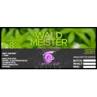 Twisted Vaping Aroma WALDMEISTER 10ml