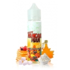 Vape Breakfast Classics PANCAKE MAN DELUXE 50ml Mix and Vape